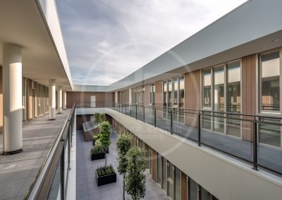 Appartementencomplex Gorinchem 2 i.o.v. Prosor
