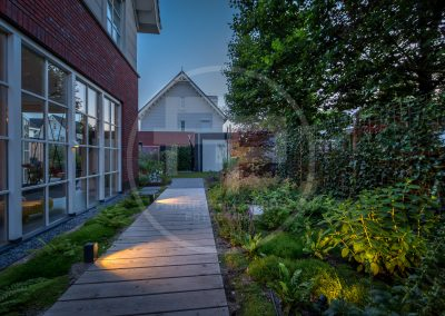 Luxe Tuin Den Haag i.o.v. House of Green