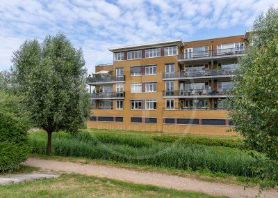 Appartementencomplex Barendrecht i.o.v. Remans Vastgoedbeheer
