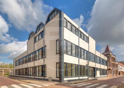 Appartementencomplex Gorinchem i.o.v. Prosor