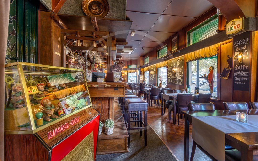 Restaurant 't Bevertje Dordrecht