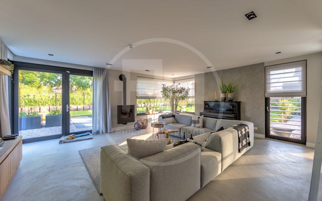 Villa Bergschenhoek