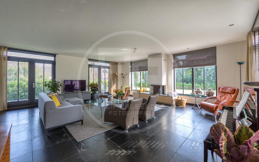 Villa Berkel en Rodenrijs