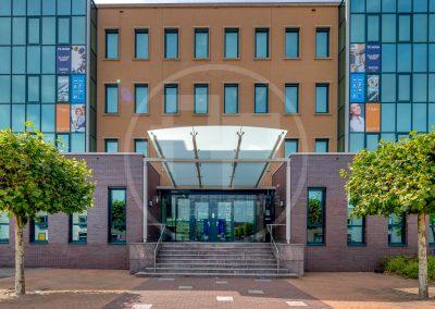 Kantoorgebouw Barendrecht i.o.v. dPB