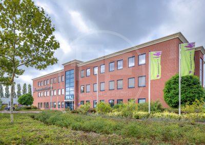 Kantoorgebouw Dordrecht i.o.v. dPB