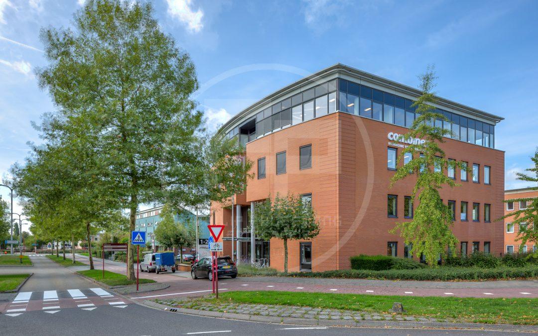 Kantoorgebouw Oud Beijerland i.o.v. dPB
