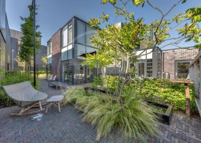 Luxe Tuin Zoetermeer i.o.v. Allure Tuinen